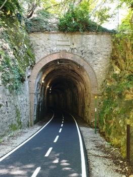 Tunnel de Clanezzo