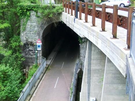 Tunnel de Sotto il Cornello
