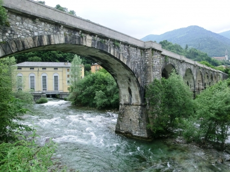 Lenna Viaduct
