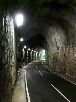 Tunnel de San Gallo