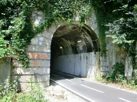 Tunnel Ventolosa