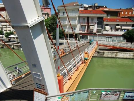 Tavollo Bridge