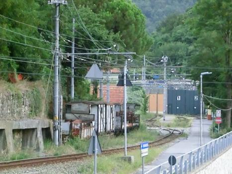 Eisenbahnstrecke Genua–Casella