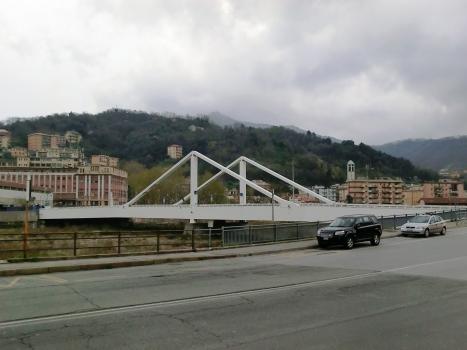 Ponte Divisione Alpina Cuneense
