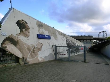 Genova Prà Station