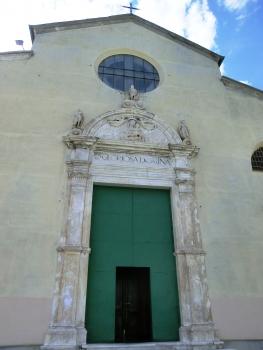 Santuario di Nostra Signora Incoronata