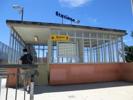 Genova Voltri Station