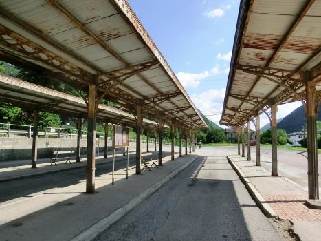 Bahnhof Ghirla