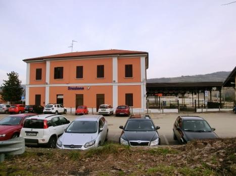 Gare de Grizzana