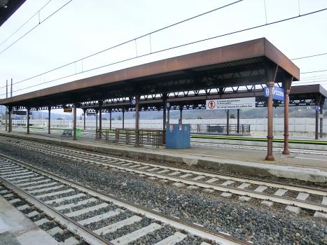 Grizzana Station