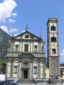 San Giuseppe Parish Church