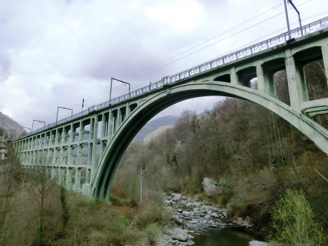 Stura di Valgrande Bridge