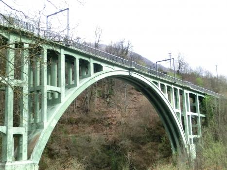 Stura di Valgrande Bridge
