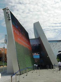 Israeli Pavilion (Expo 2015)