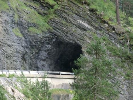 Tunnel Gstalda II