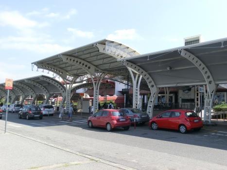 Lamezia Terme Sant'Eufemia International Airport