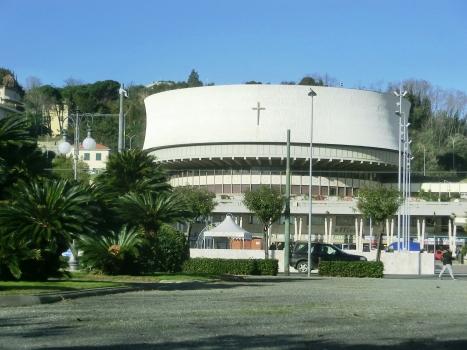 Kathedrale La Spezia Cathedral