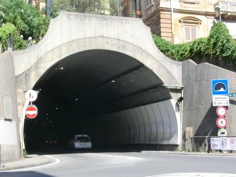 Tunnel Spallanzani