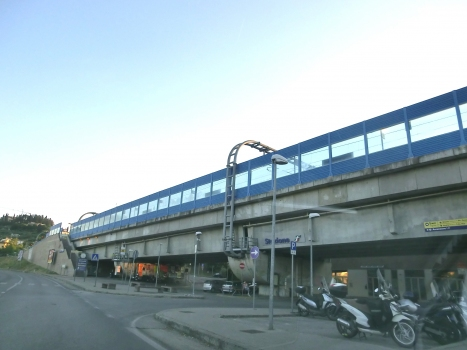 Gare de Lastra a Signa
