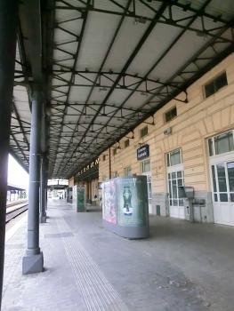 Gare de Livorno Centrale