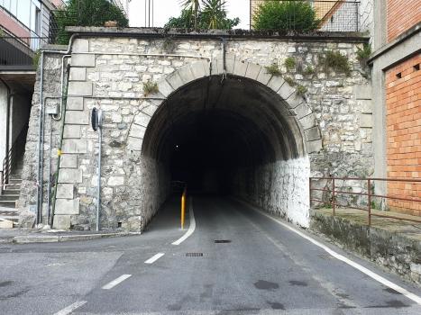 Tunnel de Martinoli 2
