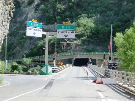 Pont de la Mescla