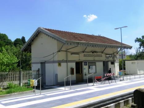 Bahnhof Macherio-Canonica