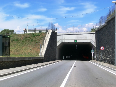 Tunnel Madonnelle