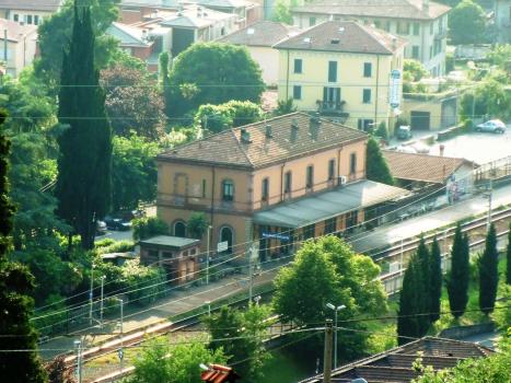Mandello del Lario Station