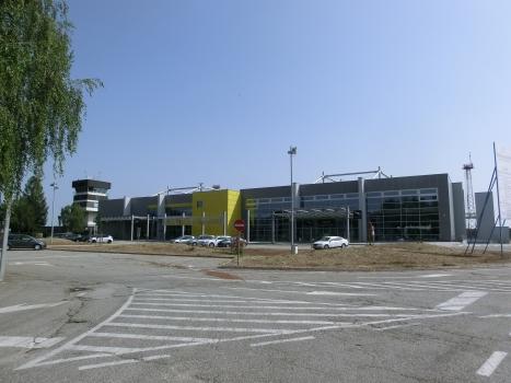 Edvard Rusjan Maribor Airport