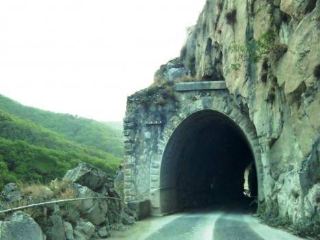 Tunnel du Bacchiotto