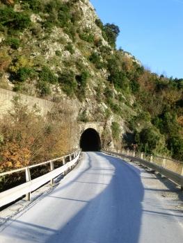 Tunnel de Belgia