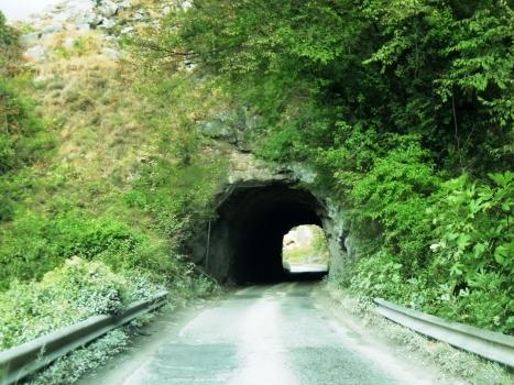 Tunnel de Crestola