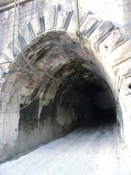 Tunnel du Torrione
