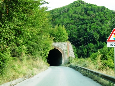 Tunnel de Miseglia II
