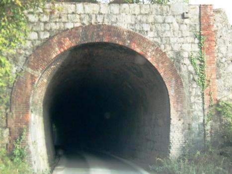 Tunnel de Miseglia II
