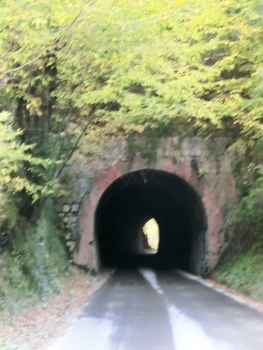 Miseglia III Tunnel eastern portal