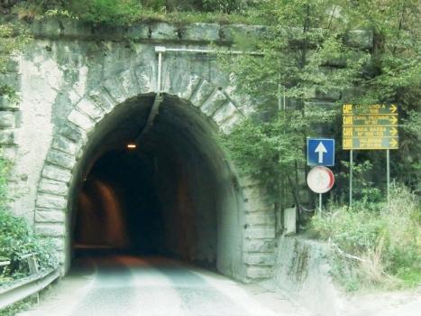 Tunnel de Monte Croce