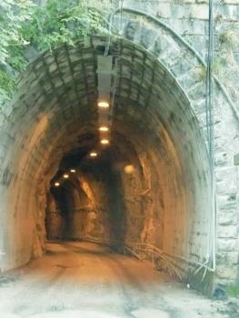 Tunnel du Monte Novelli