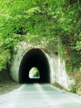 Tunnel de Torano