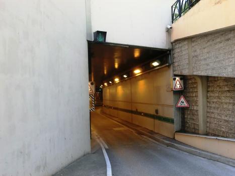 Tunnel Auréglia/Grimaldi