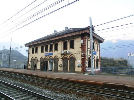 Bahnhof Meana