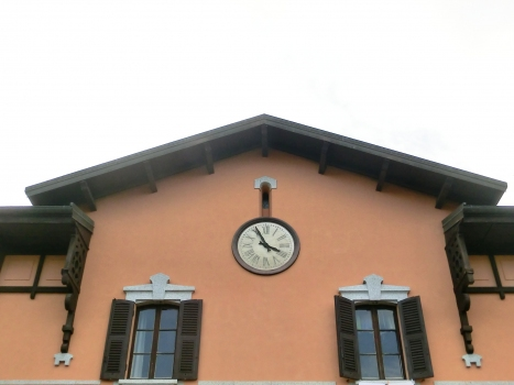 Meina Station