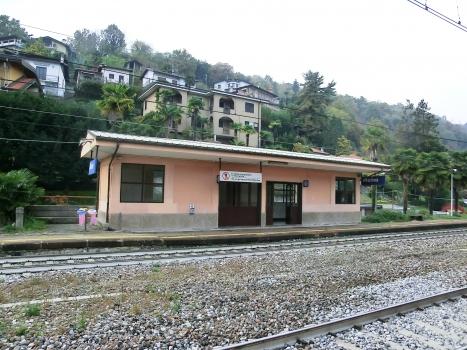 Gare de Meina