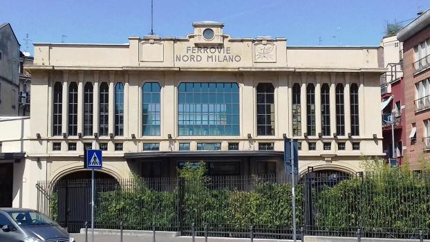 Milano Bullona Station