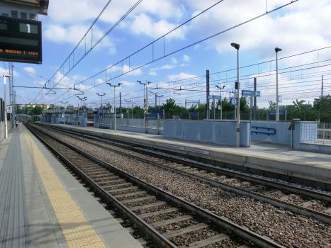 Milano Forlanini Station