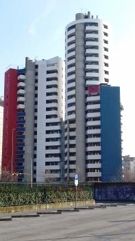 Mangoni Tower