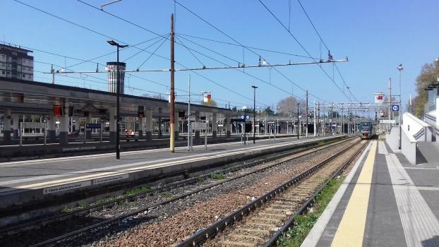 Milano Porta Garibaldi Station