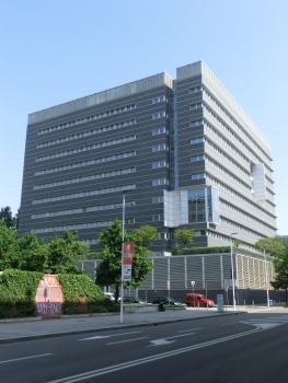 Pirelli RE Headquarters