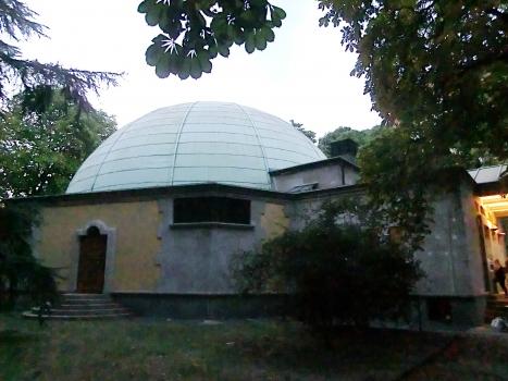 Planétarium Ulrico-Hoepli